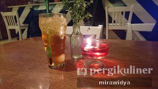 Foto 1 - Makanan di Lusso Cafe & Resto oleh Mira widya