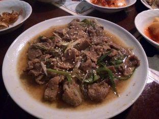 Foto 2 - Makanan di Jongga Korea oleh T Fuji Hardianti