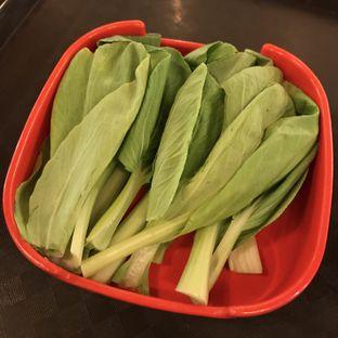 Foto 5 - Makanan di Nahm Thai Suki & Bbq oleh Andrika Nadia