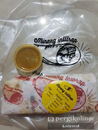 Foto review Minang inWrap oleh Ladyonaf @placetogoandeat 4