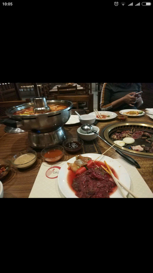 Foto 2 - Makanan di Caza Suki oleh Fini Rosyita