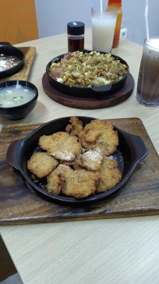 Foto 3 - Makanan di Ow My Plate oleh Eka Febriyani @yummyculinaryid