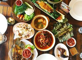 Restoran di Bogor dengan View dan Suasana Paling Oke