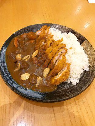 Foto - Makanan di Sushi Hiro oleh Koko Gempal