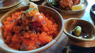 Foto 1 - Makanan di Okuzono Japanese Dining oleh Prasetya Wibisono