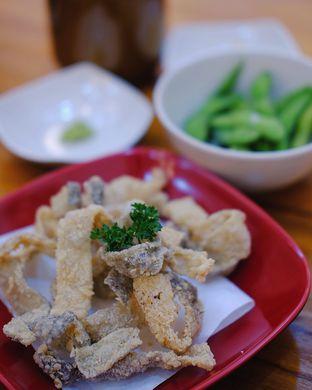 Foto review Umaku Sushi oleh Cindy Y 1