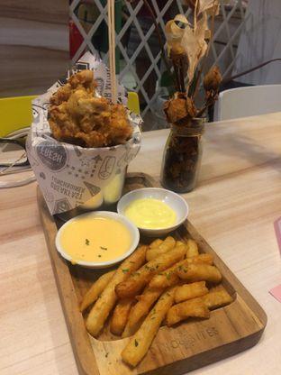 Foto 4 - Makanan di Dino Bites oleh natalia || (IG)natjkt_foodie