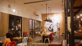Foto 4 - Interior di Two Cents oleh @kulineran_aja