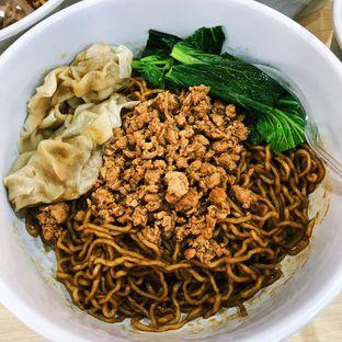 Foto 2 - Makanan di Bakmi Gocit oleh Della Ayu
