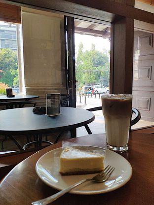 Foto 6 - Makanan di Starbucks Coffee oleh inggie @makandll
