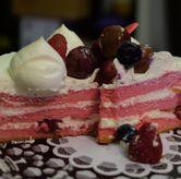 Foto Strawberry Fresh Cream #2 di Tous Les Jours