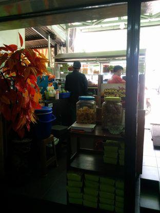 Foto 5 - Interior di Cwie Mie 87 oleh Erlangga Deddyana