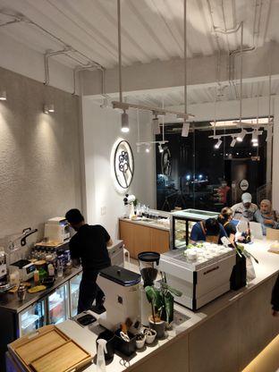 Foto 1 - Makanan di Oi Coffee & Eatery oleh Sulistyo Prayogo
