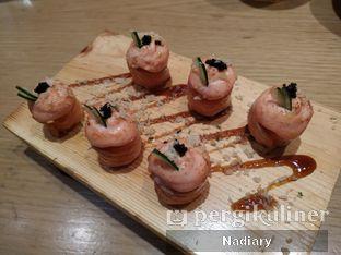Foto review Ippudo oleh Nadia Sumana Putri 6