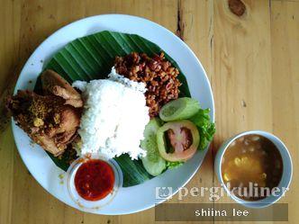 Foto Makanan di Saung Serpong