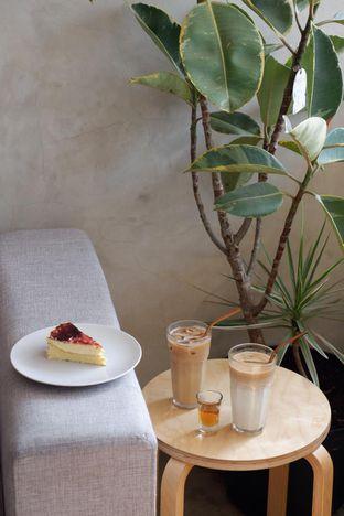 Foto 6 - Makanan di Hafa Coffee & Kitchen oleh yudistira ishak abrar