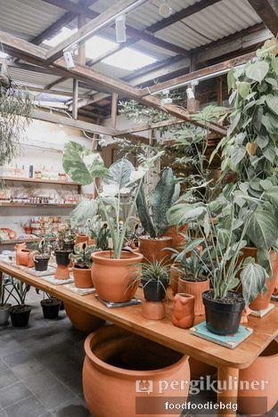 Foto 2 - Interior di Sama Dengan oleh Food Foodie Bdg