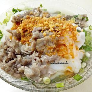 Foto - Makanan di Bakso Aliang oleh makansamaaku