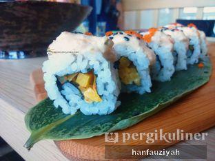 Foto review Itacho Sushi oleh Han Fauziyah 13