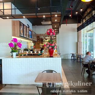 Foto 5 - Interior di Coffee Kulture oleh @NonikJajan