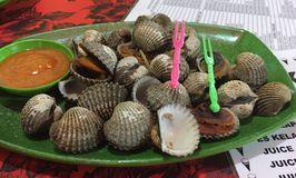 Lautan Seafood 8