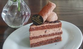 Buttercup Signature Boulangerie - Hotel Four Points by Sheraton