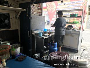 Foto 5 - Interior(Dapur Di Luar) di Hong Tian oleh Drummer Kuliner