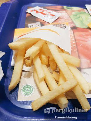 Foto 2 - Makanan di Burger King oleh Fannie Huang  @fannie599