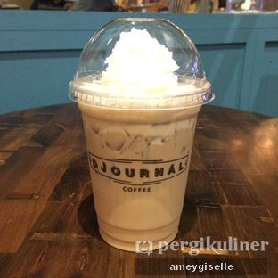 Foto review Djournal Coffee oleh Hungry Mommy 1