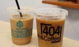 404 Eatery & Coffee
