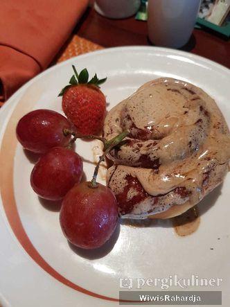 Foto Makanan di Bogor Cafe - Hotel Borobudur