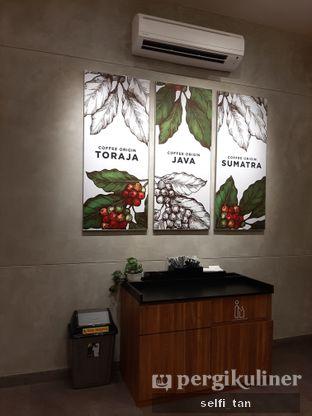 Foto 5 - Interior di Jiwa Toast oleh Selfi Tan