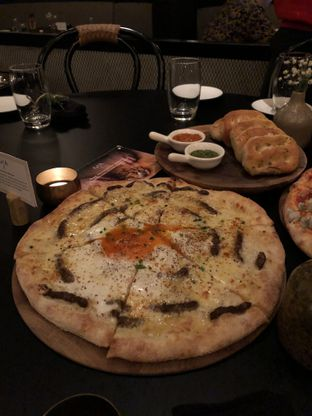 Foto 4 - Makanan di Gia Restaurant & Bar oleh Mitha Komala