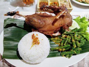 Foto - Makanan di Bebek Tepi Sawah oleh tania tania