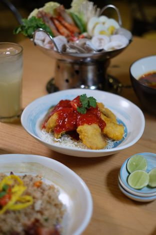 Foto 2 - Makanan di Tomtom oleh Wawa | IG : @foodwaw