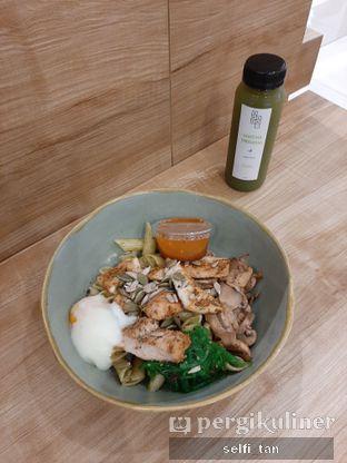 Foto review 6Pack Salad Bar oleh Selfi Tan 1