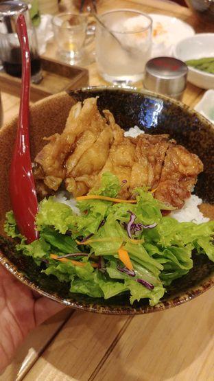 Foto 8 - Makanan di Nama Sushi by Sushi Masa oleh om doyanjajan