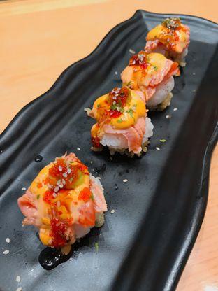 Foto review Sushi Tei oleh Riris Hilda 1