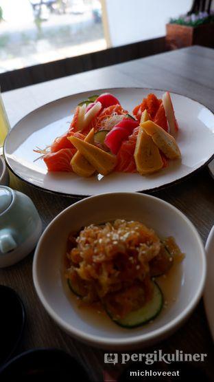 Foto 58 - Makanan di Sushi Itoph oleh Mich Love Eat