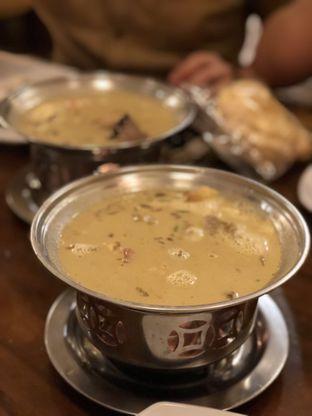Foto - Makanan di Soto Betawi Bang Sawit oleh Prajna Mudita
