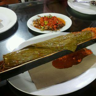 Foto 1 - Makanan di Pondok Ikan Bakar Khas Kalimantan oleh Janice Agatha