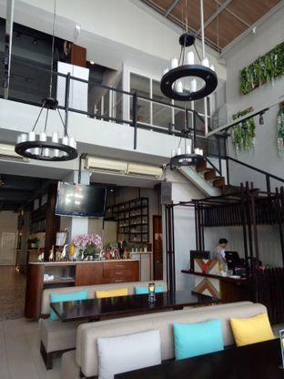 Foto 5 - Interior di Ubud Spice oleh nyam nyam