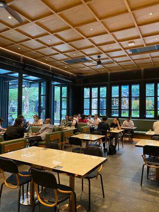 Foto review Cafe Kitsune oleh Duolaparr  3