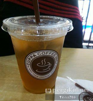 Foto 3 - Makanan di Cuppa Coffee Inc oleh Tissa Kemala