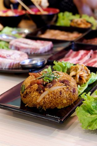 Foto 3 - Makanan di Fat Oppa oleh @kurcacikuliner