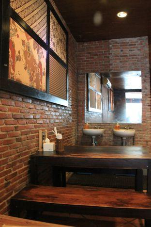 Foto 2 - Interior di Bebek Malio oleh Prido ZH