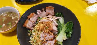 Foto 1 - Makanan di Sinar Djaya oleh Yohanacandra (@kulinerkapandiet)