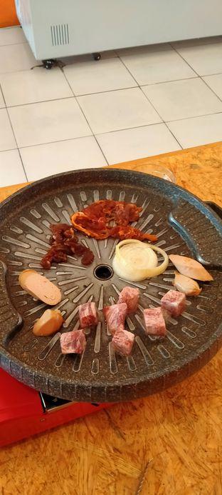 Foto 2 - Makanan di HEYSTEAK oleh Go Febrina || IG: @goeonb