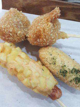 Foto 1 - Makanan di Samjin Amook oleh Stallone Tjia (@Stallonation)