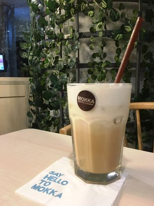 Foto 11 - Makanan di Mokka Coffee Cabana oleh Prido ZH